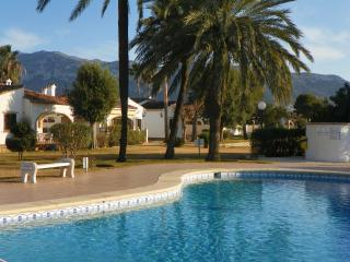 Casa Trainera, lovely house, Denia