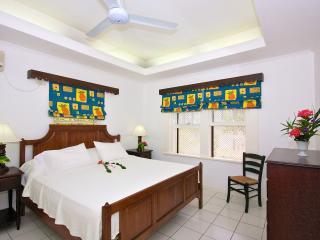Sea Spray - 2 Bedroom, Silver Sands