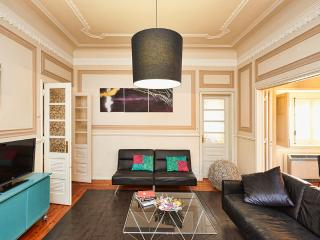 Stylish apartment, Lisbon Centre - A/C, Free WI-FI