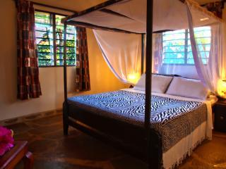 Villa Holly bedroom