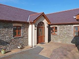 Blaenlli: Set in beautiful Ceredigion countryside - 56917