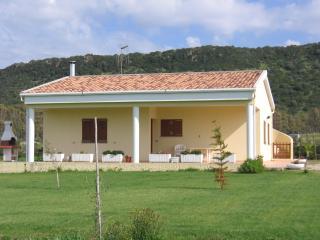 Villa Lorenza, Alghero