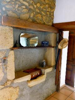 Original kitchen sink