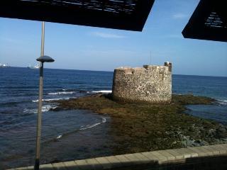 IN FRONT OF THE ATLANTIC, Las Palmas de Gran Canaria