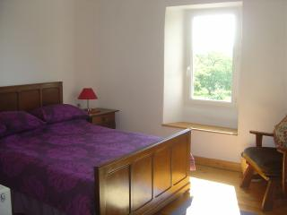 9 La Beauficerie Bedroom 2, Hambye