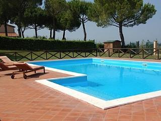 Villa Darmassina Grande, Magliano Sabina