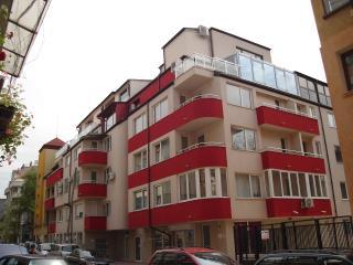 Yavorov Apartment