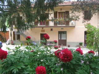 Bed & Breakfast Ca' Nova, Rocca di Roffeno