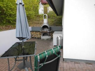 vakantiehuis Seepark100  kirchheim Hessen
