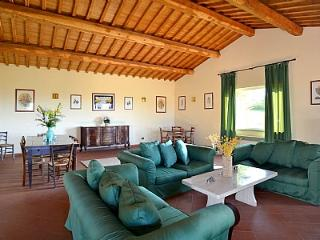 4 bedroom Villa in Magliano Sabina, Latium, Italy : ref 5228960