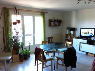 GRAND APPARTEMENT, Perpignan