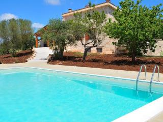 Trulli Castellana - Charming 4 bedroom trullo with pool, Wifi and air con
