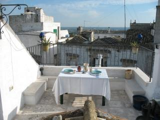 casa vacanze' montanaro', Cisternino