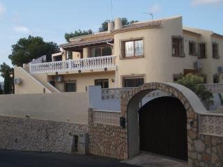 Casa Rohan Front