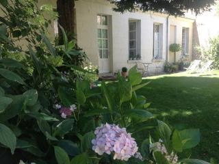 La Petite Paume - Vendôme, Vendome