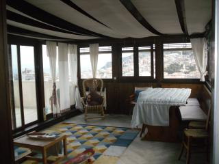 La mansarda sopra Ancona