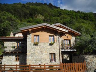 Casa Albicocca, Bellano