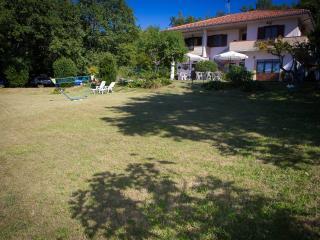 La Conca (3oche, 12 posti), Caramanico Terme