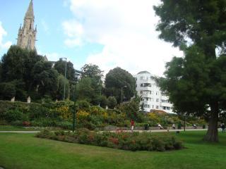 48 Hampshire Court Bournemouth