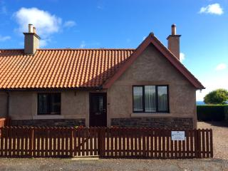 Templehall Cottage, Coldingham