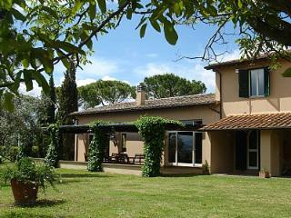 4 bedroom Villa in Magliano Sabina, Latium, Italy : ref 5228959