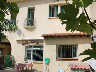 Chez Nous, Port-Vendres