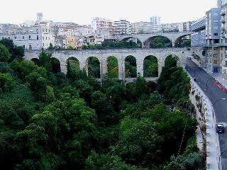 Ragusa - one of the 3 bridges