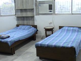 Service Apartment Park Street, Kolkata (Calcutta)
