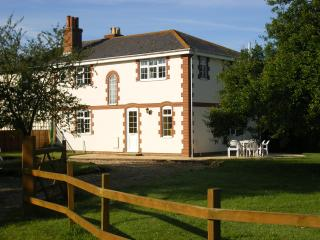 Upper Watchingwell Cottage, Calbourne