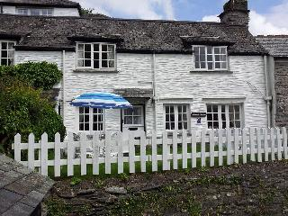 Crumplehorn Cottage No3 - Polperro