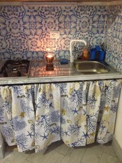 Cucinino interno