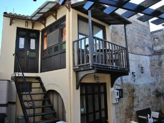 saint michel  apartments 2 old town, Rhodos