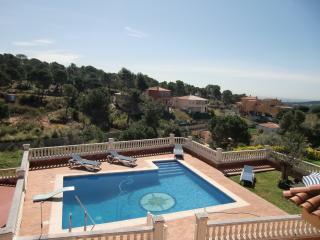 Villa de ines en Lloret de mar, Lloret de Mar