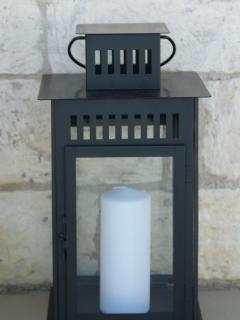 Lamp/Stonework