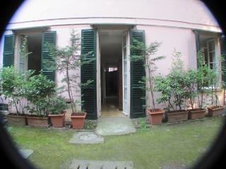 appartamento villa 800, Lesa
