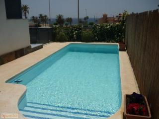 LUXURY HOUSE WITH PRIVATE POOL, Puerto de Mazarrón