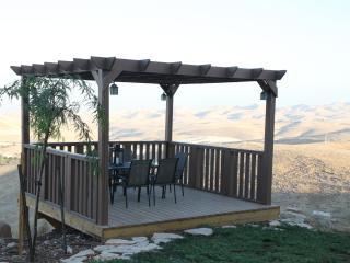 tal ba-midbar Yehuda desert