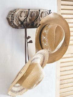 sun hats to wear while lazying in the garden