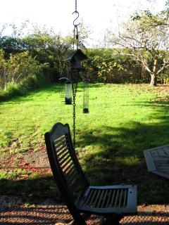 Secure garden