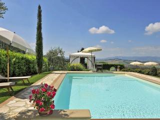 Villa in Montaione, Tuscany, Italy, Villamagna