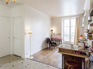 Central Vacation Rental in Paris for art lovers