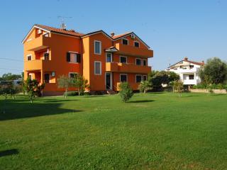 Appartamenti Juricic, Zambratija