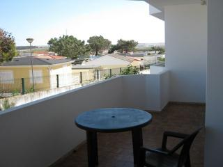 Apartamento de 100 m2 para 6 personas en Baleal