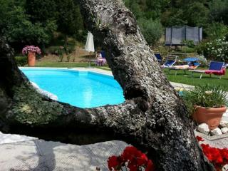 holiday en Tuscany