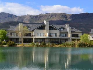Pearl Valley Golf Lodge - Golf Safari SA