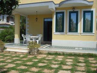 House holiday Villa Santina, Avola