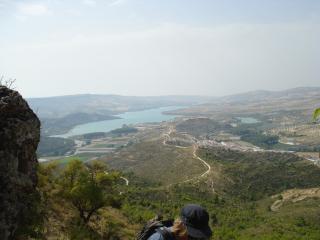 fornesholidays.com, Alhama de Granada