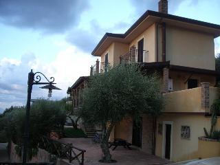 Villa Capo d'Orlando