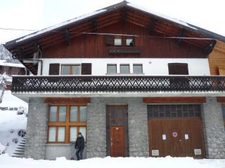 Host Savoie Chez Claude