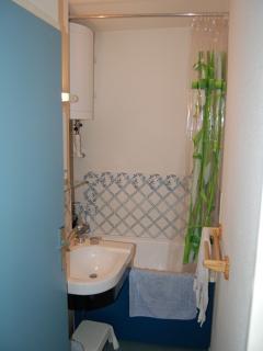 Salle de bain (WC indépendants)